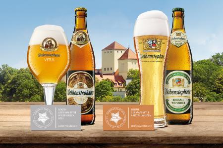Medaillengewinner European Beer Star