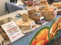 Italian Food Festival in Wolfsburg
