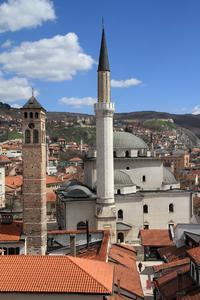 Bosnien und Herzegowina, Sarajewo