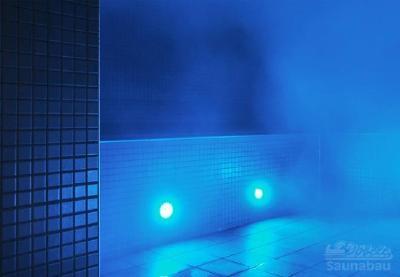 Saunabau Döbele – gesund und entspannt im Dampfbad