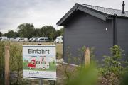 Neuer RM Stellplatz Kamp Linfort Quelle Stadt Kamp Lintfort