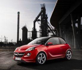 Autos wie der Lifestyle-Flitzer ADAM stärken die Marke Opel. Neuestes Indiz ist der Erfolg bei der aktuellen Leserumfrage der Fachzeitschrift Auto Bild
