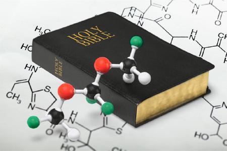 Glaube und Wissenschaft
