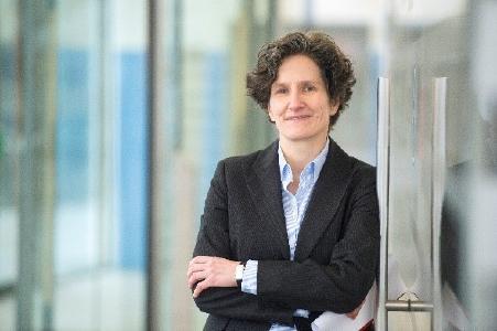 Dr. Ulrike Neubauer, Vorstandsvorsitzende Dr. Zwissler Holding AG / Bild: © Dr. Zwissler Holding