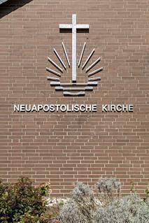"© Foto: Dietmar Rabich / Wikimedia Commons / ""Dülmen, Neuapostolische Kirche -- 2018 -- 1888"" / CC BY-SA 4.0"