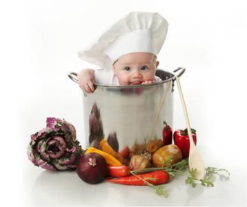 Kochen leicht gemacht ...