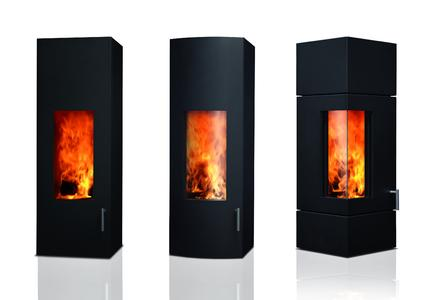 Maximum an perfektion minimum an emission cera design - Stufe a legna angolari ...