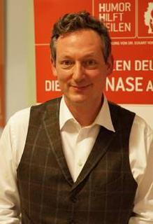 Dr. Eckart von Hirschhausen / © Foto: Jens Mohr/APD
