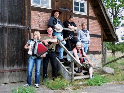 7. Malenter Folk Night am 20. Juli 2013