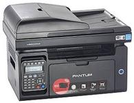 Pantum M6600NW PRO Professioneller 4in1-Laserdrucker; Airprint & Fax