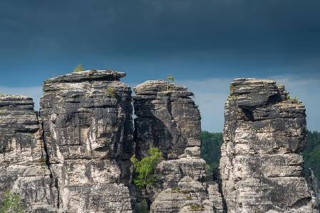 Last Minute Angebot Fotowanderung über Himmelfahrt 2018 im Elbsandsteingebirge