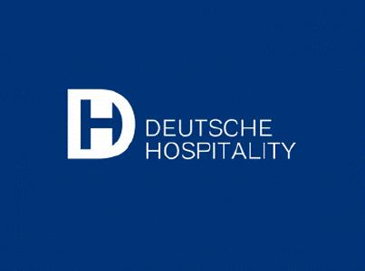 Deutsche Hospitality Logo