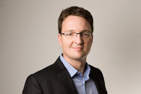 Axel Schmiegelow, Geschäftsführer (CEO) von sevenload