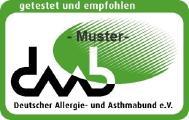 DAAB Logo getestet und empfohlen