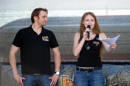 bigFM - Dennis und Isa