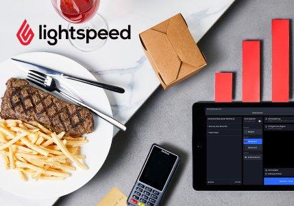 """Lightspeed hat für seinen """"Global State of the Hospitality Industry Report"""" 850 Gastronomen aus Nordamerika und Europa zur Lage der Branche befragt."""