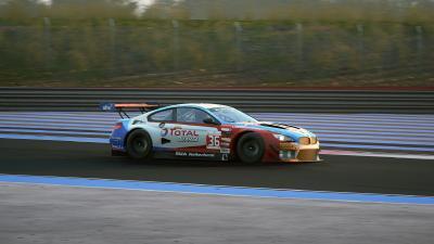 Assetto Corsa Competizione: Ddritte Early Access-Version ab Heute verfügbar