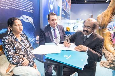 Polin Aquariums Announces Collaboration with VGP Marine Kingdom