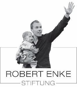 Die Robert Enke Stiftung finanziert den BVHK Journalistenpreis.