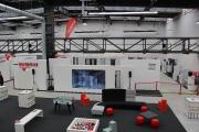 Auf rund 2.400 qm Ausstellungs- und Bürofläche begleitet Heinz von Heiden seine Kunden auf dem Weg zum Traumhaus