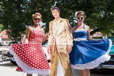 Elvis Feeling in Bad Nauheim
