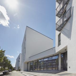 Future Living® Berlin - ein Leuchtturmprojekt der GSW Sigmaringen