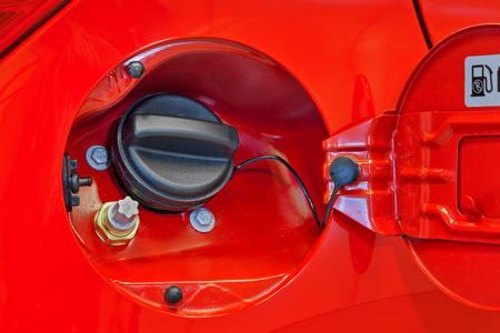 Große Reichweite: Dank bivalentem Betrieb mit Autogas und Benzin können bis zu 1.000 Kilometer ohne Tankstopp zurückgelegt werden