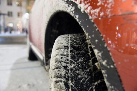 Den Winter im Griff: Mobil sein bei Minusgraden