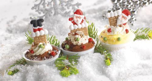Zucker-Santa