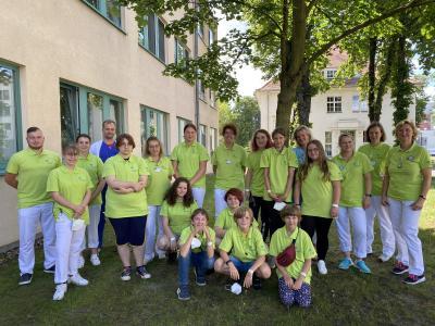 Kinder-Diabetes-Camp startet