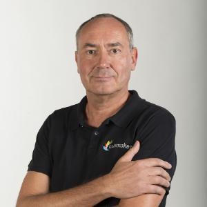 Thomas Müller - CEO rainmaker.travel Quelle: rainmaker.travel