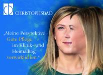 Pflege-Karriere im Christophsbad per Speed-Dating