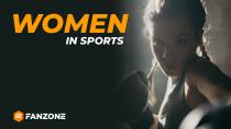 Highlighting Women in Sports