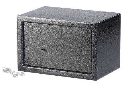 Xcase Moebeltresor-Stahlsafe 12 Liter