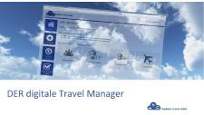 "Die MICE access GmbH & der MICE Service Group Inhaber Oliver Stoldt gründen Start-Up ""business travel cloud"" in Berlin"