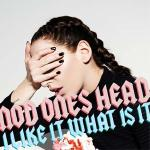 "Nod One's Head - funky, crazy, cool -  die neue Single ""I Like It What Is It"" (VÖ 02.12.)"