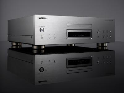 Pure Audio CD/SACD-Spieler PD-70AE
