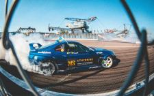 I Iron Drift King German Drift Championschip 2019
