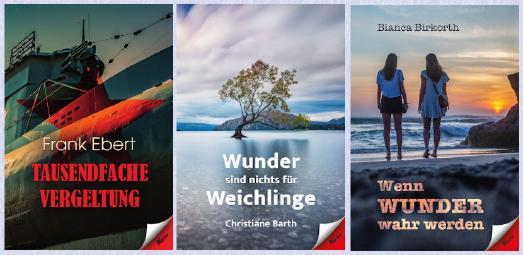 Buchtipp zu Weihnachten: Korea-Politik, Entschleunigung, Familienglück in drei neu erschienenen Romanen