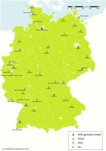 Power-to-Gas-Anlagen in ersten kommerziellen Anwendungen