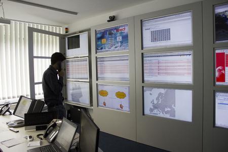 Netzwerk- und Security - Die Fachleute der datadirect betreuen