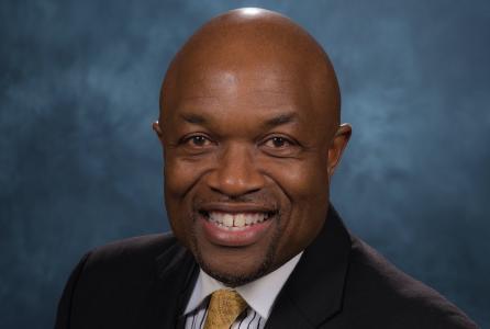G. Alexander Bryant, neuer Kirchenleiter der Adventisten in Nordamerika (North American Division)