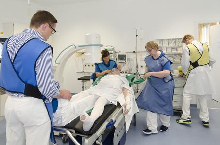 Foto: Asklepios-Klinikum Bad Abbach