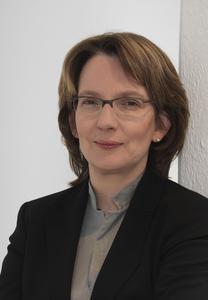 Dr. Stella A. -  Ahlers Vorstandsvorsitzende