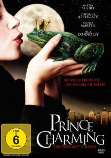 Cover Prince-Charming DVD
