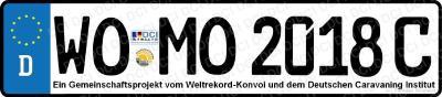 """""""C-Kennzeichen.de"""" ist online"""