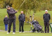 Van der Valk Golf Trophy Finale 2013 in Meisdorf  / Foto: Daniel Kühne