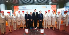 Emirates heads to Malaysia three times daily