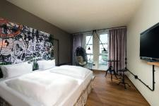 Seminaris Hotel Nürnberg brings together the past and present in a completely new way