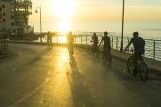 Mit dem E-Bike Berge, Meer und die antiken Stätten des Cilento entdecken